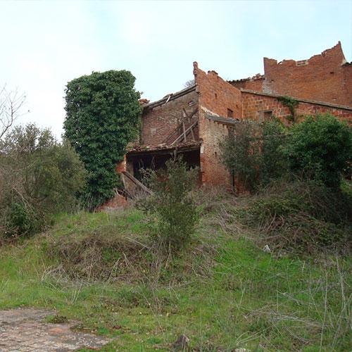 casa rural amb història