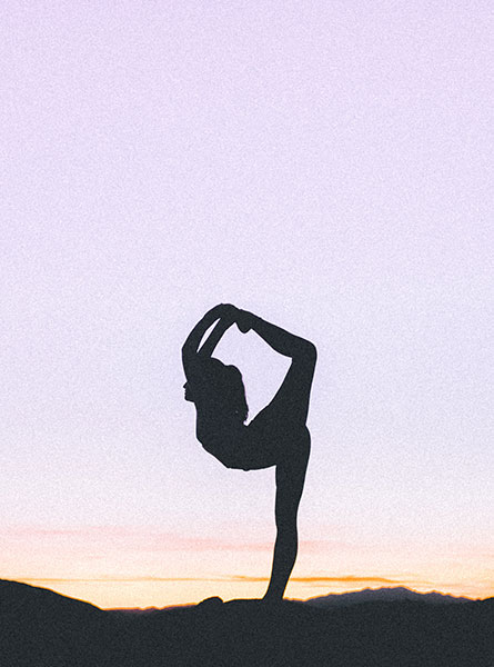casa rural ioga