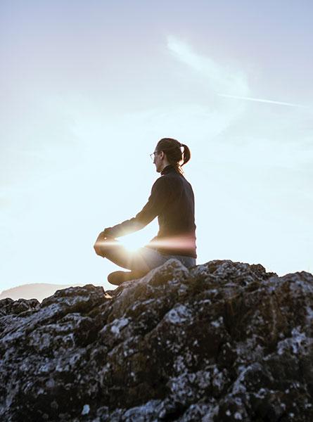 Mindfulness | Meditació Zen girona