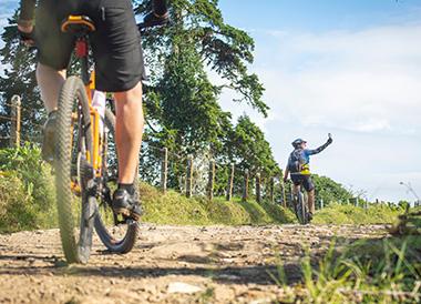 rutes cicloturisme baix empordà